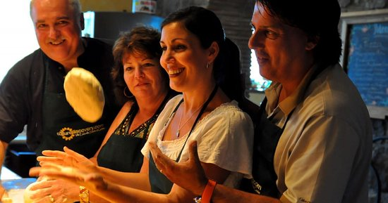 ‪Culture Discovery Vacations - Cooking Classes & Vacations‬