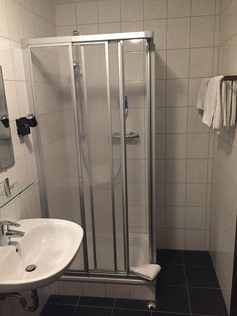badkamer standaardkamer