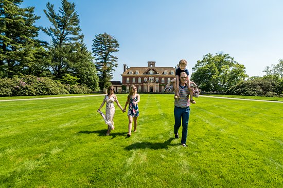 Long Island, NY: Travel to an era bygone with Gatsby-era Gold Coast Mansions