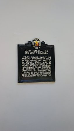 Museum of Philippine Economic History