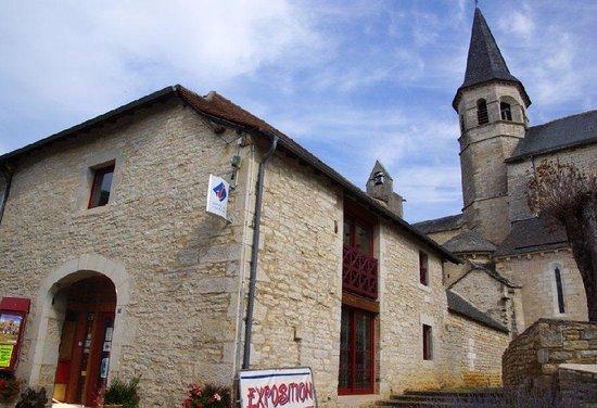 Office de Tourisme de Villeneuve d'Aveyron
