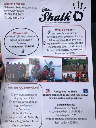 Nkuli Tours Soweto Guide