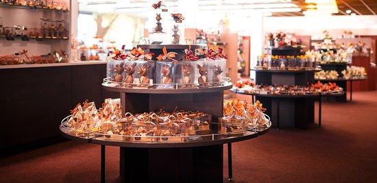 Chocolaterie du Vignoble Daniel Stoffel