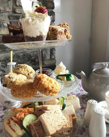 Greenhead Tea Room