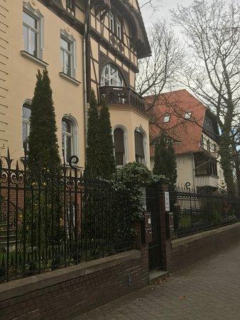 detailed pictures recognized brands beauty Hegelstr. Magdeburg - Bild von Hotel Residenz Joop ...