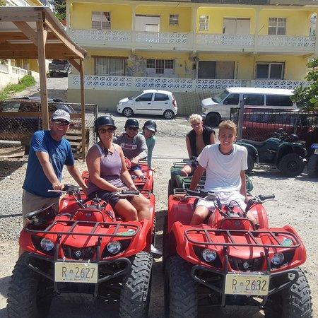 ATV Island