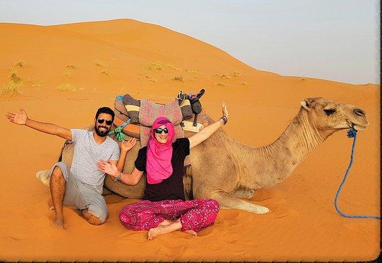 Morocco Bucketlist Tours