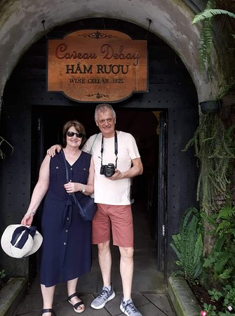 Da Nang Hoi An Private Tours - Andy Tours