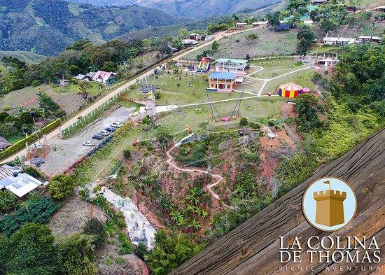La Cumbre, Colombie : getlstd_property_photo