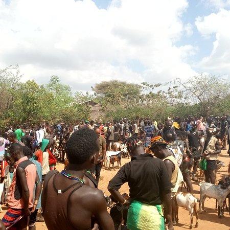 Omo Valley Tribes of Ethiopia