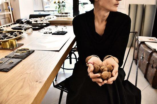 Visit our beloved flagship DETOXDESIGN boutique: Dobra Street No.13 / Warsaw / Poland