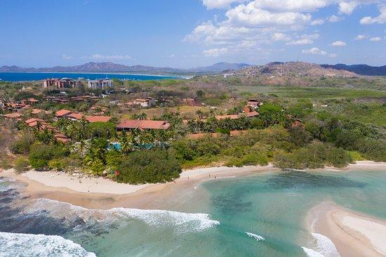 Playa Langosta – fénykép