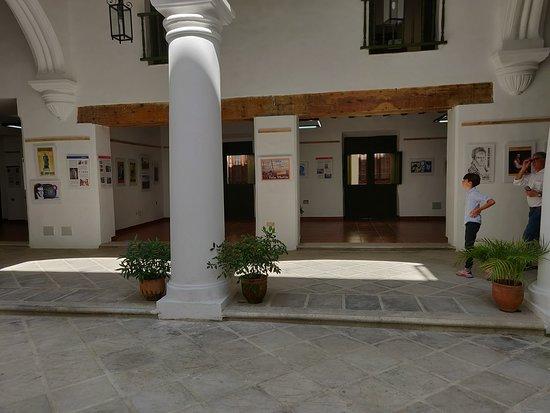 Humboldt Museum