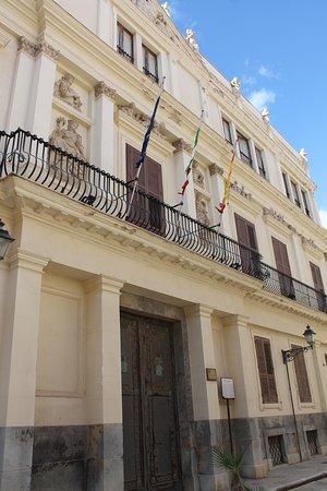 Palazzo Riccio di Morana