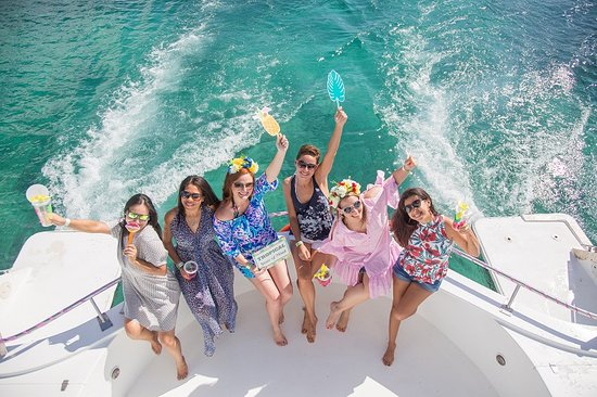 SeaPro Divers: Punta Cana Tours.