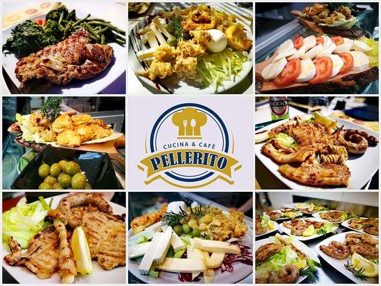 Pellerito Cucina & Café: FOTO EVENTO GRIGLIATA.. DOMENICA A TUTTO CARNE