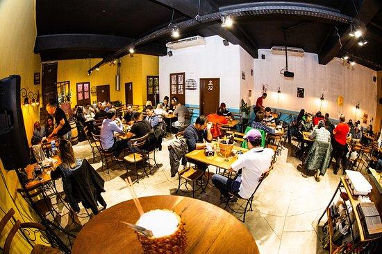 Villa Choperia: Já esteve na Villa do Chaves? Esta é sua oportunidade, você vai adorar.