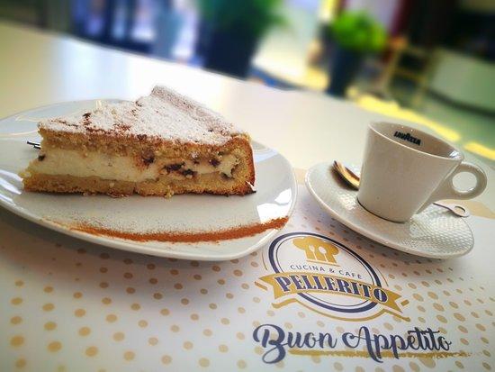 Pellerito Cucina & Café: CSSATA AL FORNO
