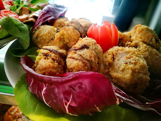 Pellerito Cucina & Café: .