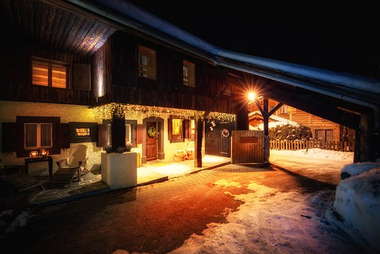 Chalet Fourmiliere Morzine Updated 2020 Prices Guest House