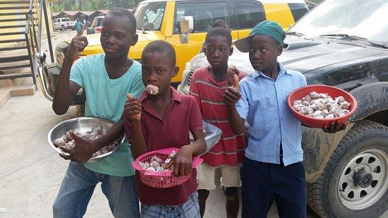 Port-de-Paix, เฮติ: HAITI