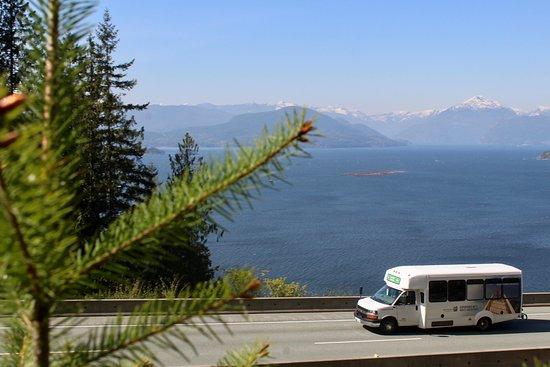 Squamish ภาพถ่าย