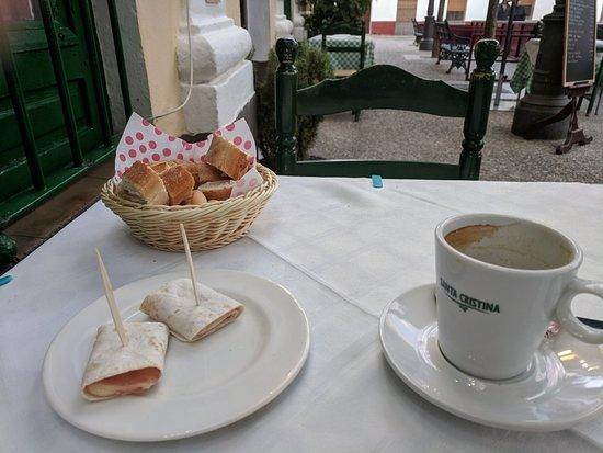 imagen Ristorante Tuscania en Rota