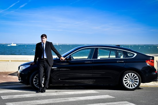 Luxury Limousines Services: Bassin d'Arcachon