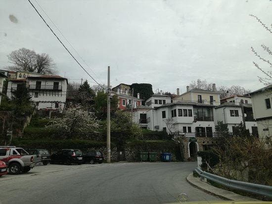 Portaria region