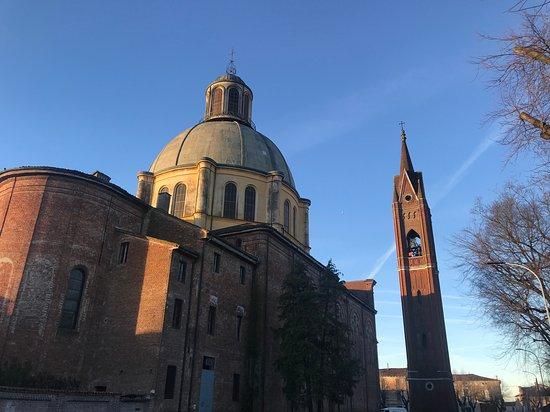 Chiesa Parrocchiale dei Santi Giuseppe e Biagio