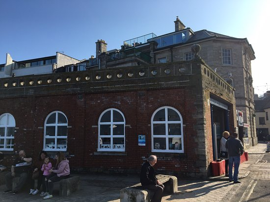Swanage Museum & Heritage Centre