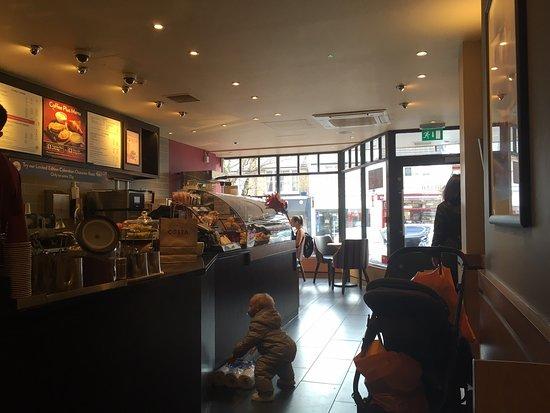 Costa Coffee Chislehurst 53 High St Menu Prices Restaurant Reviews Tripadvisor