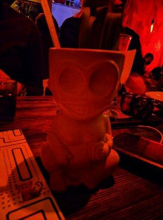 Снимок Бар Neon Monkey