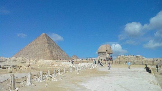 Egypt Tours Fayda