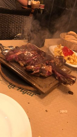 La Figar Restaurante
