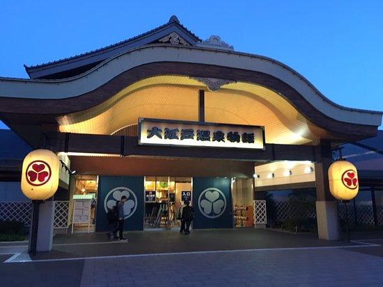 Odaiba Tokyo Oedo-Onsen Monogatari