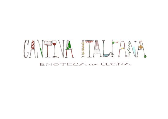 Cantina Italiana: Logo