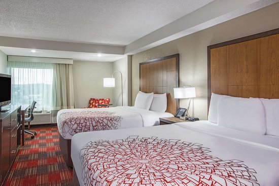 La Quinta Inn & Suites by Wyndham DC Metro Capital Beltway: Guest room