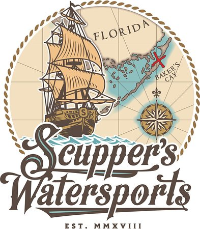 Scupper's Watersports