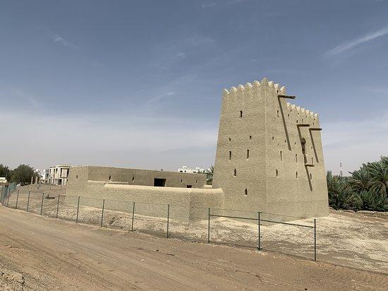 Al Jimi Fort