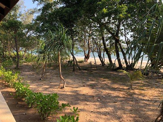 Lovely Ecological resort