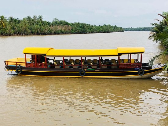 Ben Tre Private Tour