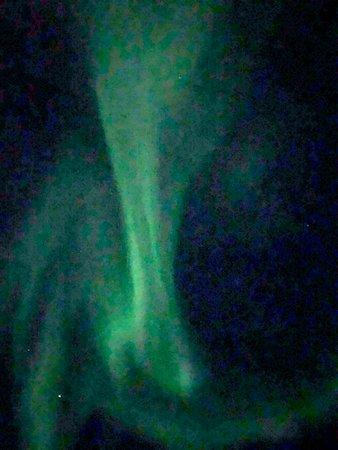 Arctic Tours Canada: Aurora hunting success