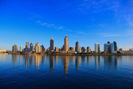 San Diego City Sightseeing Tour...