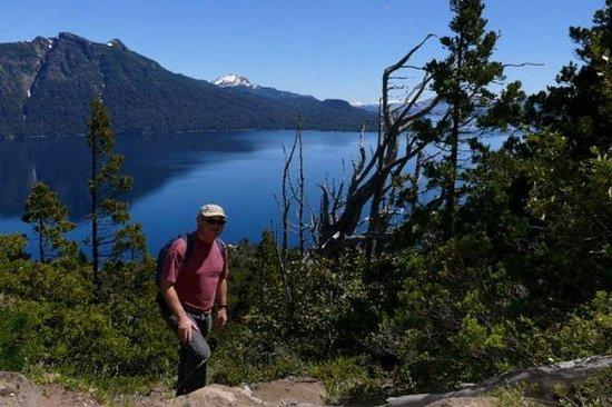 Llao Llao Trekking Tour con Tranfer