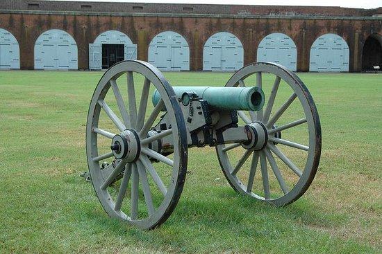 Excursión a pie de la Guerra Civil en...