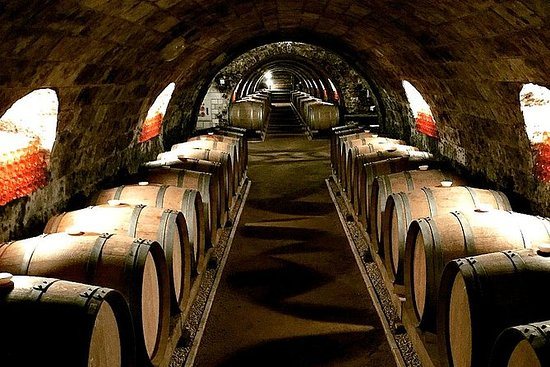 Wine Country Day Trip to Tokaj (from...