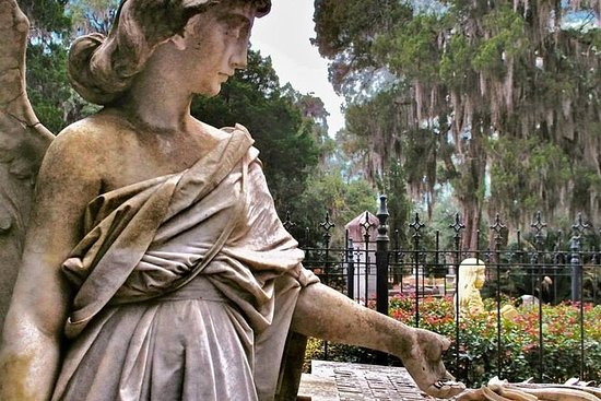 Bonaventure Cemetery Tours®: Bonaventure Cemetery Tours