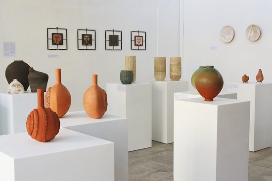 Diatehnon Arts & Culture