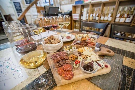 Degustación de vinos húngaros (con...